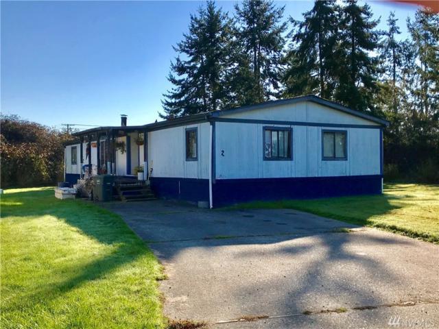 4672 Birch Bay Lynden Rd #2, Blaine, WA 98230 (#1378800) :: Five Doors Real Estate