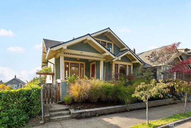 1125 31st Ave S, Seattle, WA 98144 (#1378805) :: Real Estate Solutions Group
