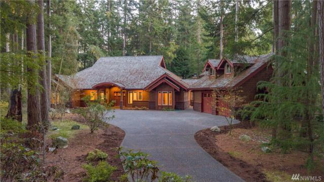 9082 Shearwater Rd, Blaine, WA 98230 (#1378807) :: Real Estate Solutions Group