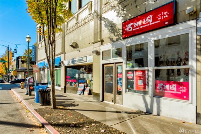4507 University Wy NE, Seattle, WA 98105 (#1378819) :: The DiBello Real Estate Group