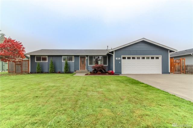 616 23rd St NW, Puyallup, WA 98371 (#1378870) :: Keller Williams Realty Greater Seattle
