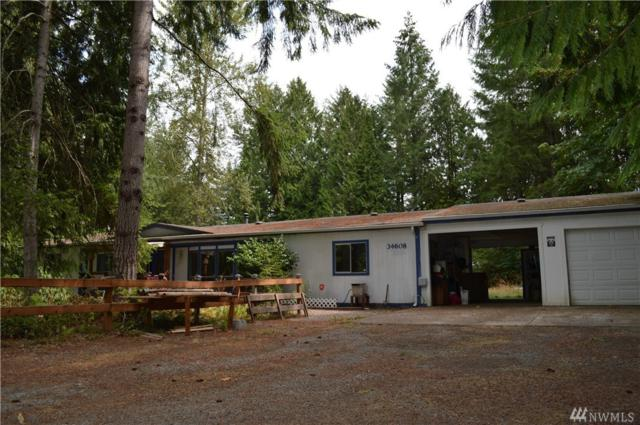 34608 183rd Ave SE, Auburn, WA 98092 (#1378887) :: Homes on the Sound
