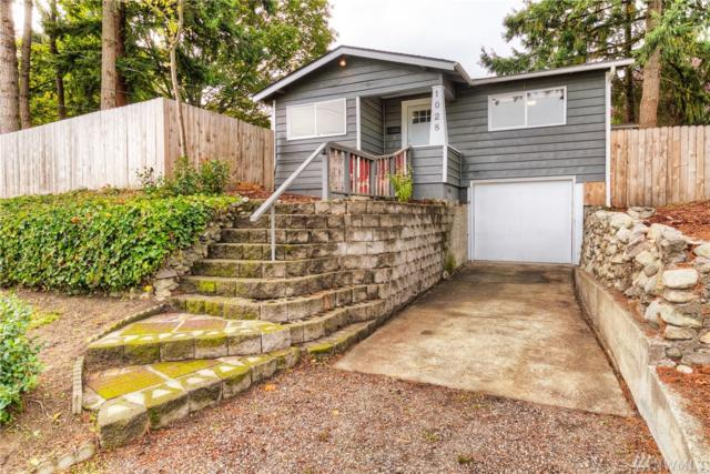 1028 S Tyler St, Tacoma, WA 98405 (#1378910) :: Icon Real Estate Group