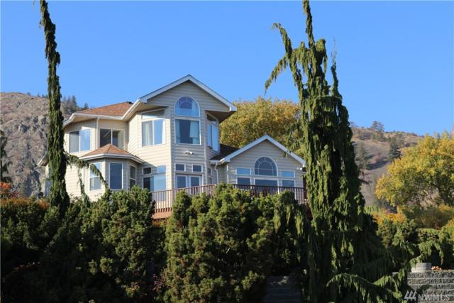 12 Nulton Ln, Oroville, WA 98844 (#1378914) :: NW Home Experts
