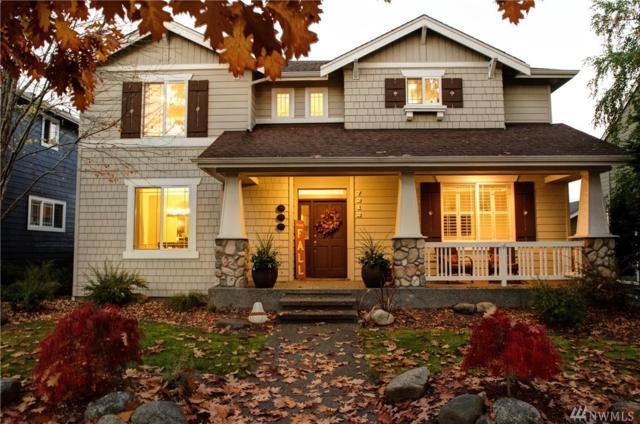 7212 Fairway Ave SE, Snoqualmie, WA 98065 (#1378919) :: The DiBello Real Estate Group