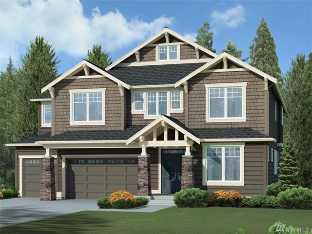 17299 NE 15th St, Bellevue, WA 98008 (#1378925) :: Real Estate Solutions Group
