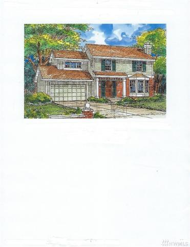 8 E Michigan St, Port Orchard, WA 98366 (#1378933) :: Five Doors Real Estate