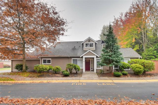9019 158th Place NE #2604, Redmond, WA 98052 (#1378945) :: Real Estate Solutions Group