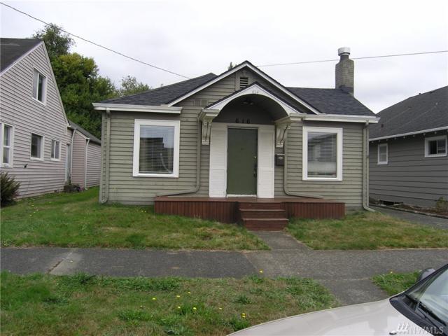 616 N Michigan St, Aberdeen, WA 98520 (#1378999) :: Kimberly Gartland Group
