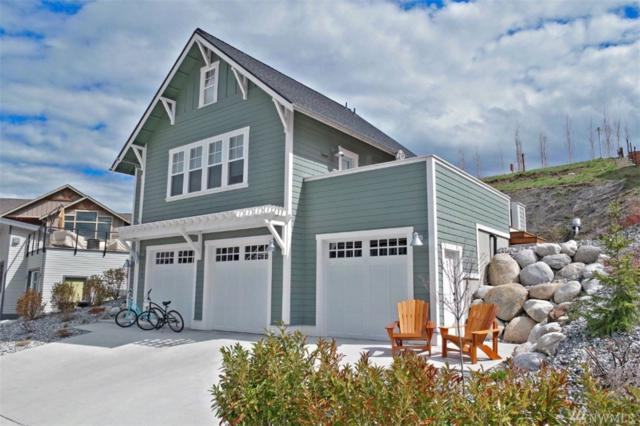 177 Porcupine Lane, Chelan, WA 98816 (#1379038) :: Kimberly Gartland Group