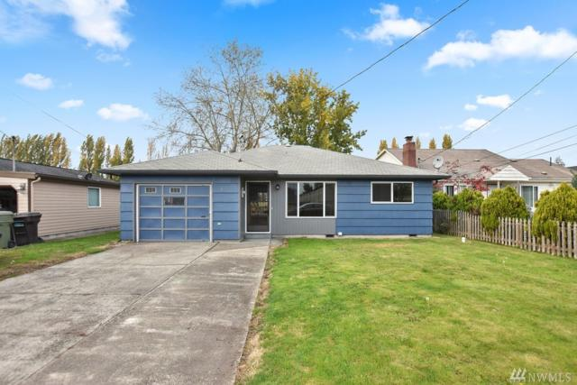 925 33rd Ave, Longview, WA 98632 (#1379041) :: Real Estate Solutions Group