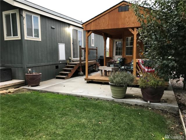 7037 SE Hwy 262 #134, Othello, WA 99344 (#1379067) :: Ben Kinney Real Estate Team