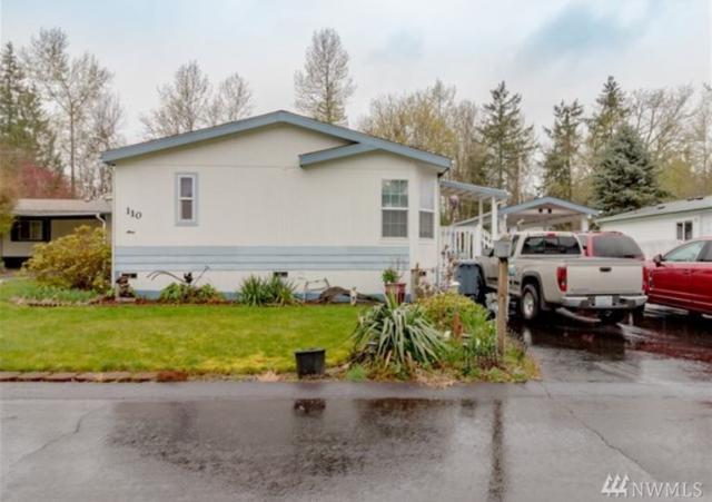 110 190th Av Ct E #27, Bonney Lake, WA 98391 (#1379138) :: NW Home Experts