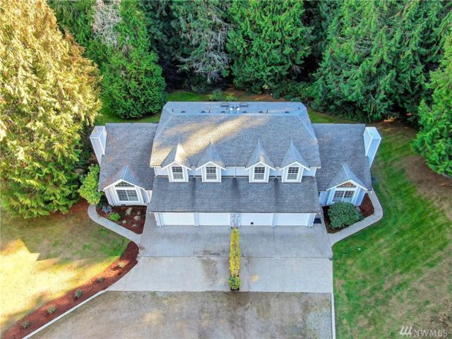 14807-14809 30th Ave NW, Gig Harbor, WA 98332 (#1379152) :: Real Estate Solutions Group