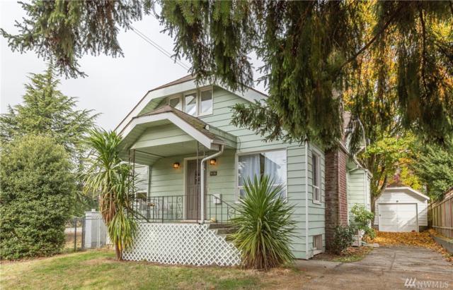 906 NE 73rd St, Seattle, WA 98115 (#1379183) :: Kimberly Gartland Group