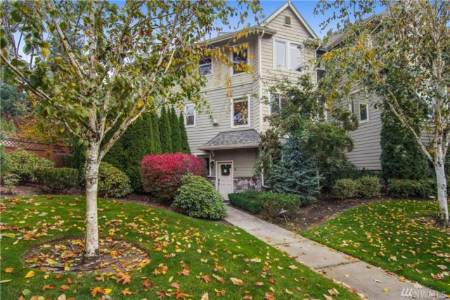 1000 Front St S #8, Issaquah, WA 98027 (#1379189) :: The DiBello Real Estate Group