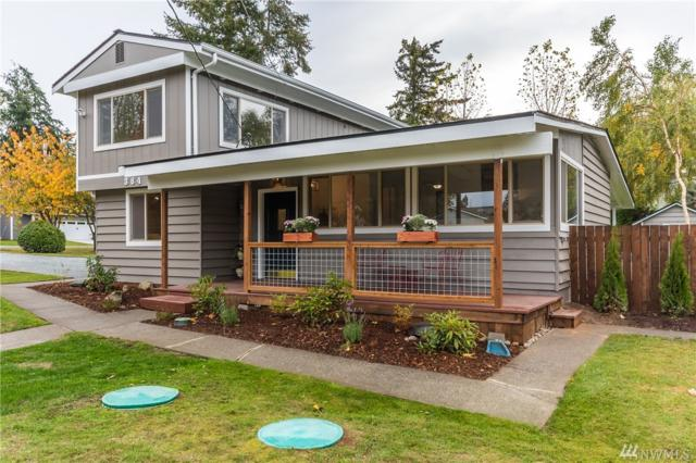 384 Elton St, Coupeville, WA 98239 (#1379245) :: Kimberly Gartland Group
