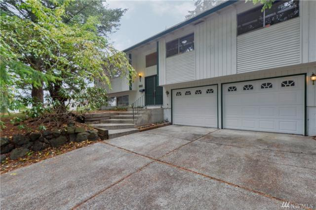 1203 Palm Dr, Fircrest, WA 98466 (#1379253) :: Real Estate Solutions Group