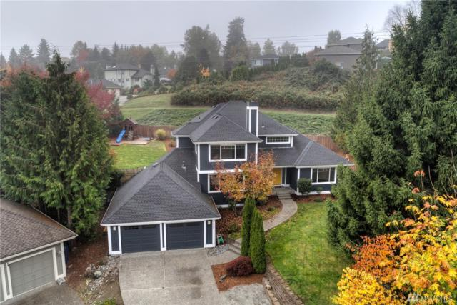 7907 129TH Place SE, Newcastle, WA 98056 (#1379293) :: Keller Williams - Shook Home Group
