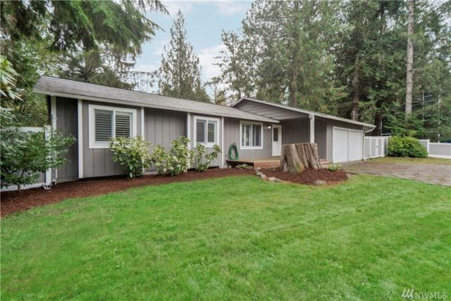 14736 442nd Ave SE, North Bend, WA 98045 (#1379303) :: Real Estate Solutions Group
