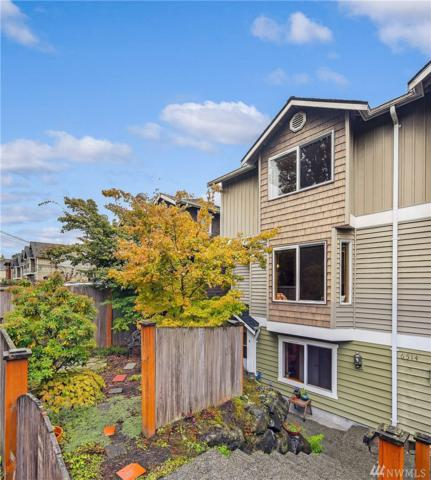 6514 42nd Ave SW B, Seattle, WA 98136 (#1379329) :: Real Estate Solutions Group
