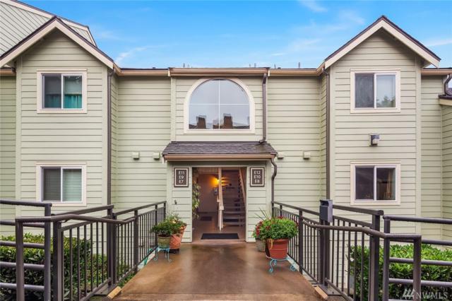 3819 130th Lane SE E7, Bellevue, WA 98006 (#1379353) :: The DiBello Real Estate Group