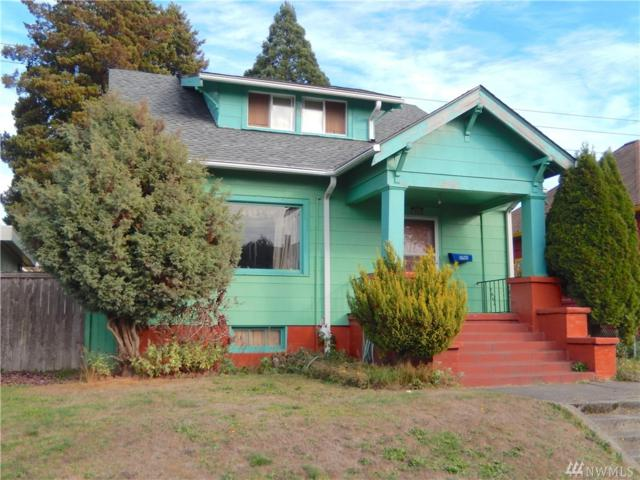 1605 S Sheridan Ave, Tacoma, WA 98405 (#1379399) :: Kimberly Gartland Group