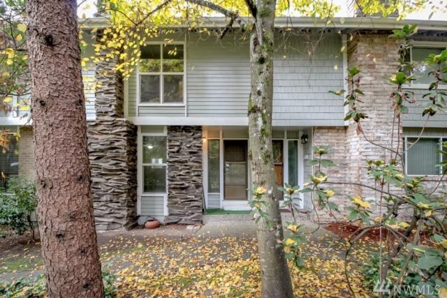 2440 140th Ave NE #41, Bellevue, WA 98005 (#1379406) :: The DiBello Real Estate Group