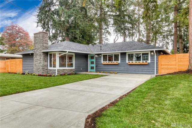 16251 NE 2nd St NE, Bellevue, WA 98008 (#1379452) :: The DiBello Real Estate Group