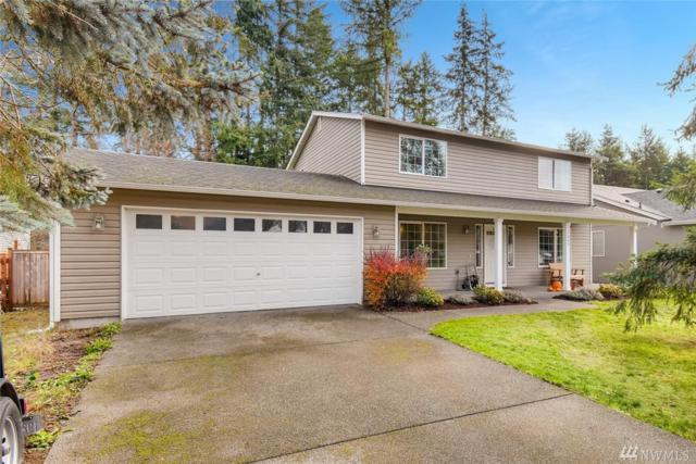 12805 228th Ave E, Bonney Lake, WA 98391 (#1379468) :: Keller Williams Realty Greater Seattle