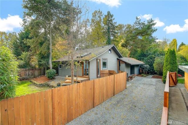 9521 Sand Point Way NE, Seattle, WA 98115 (#1379480) :: Icon Real Estate Group