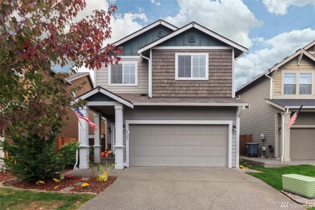 9321 174th St E, Puyallup, WA 98375 (#1379484) :: Real Estate Solutions Group