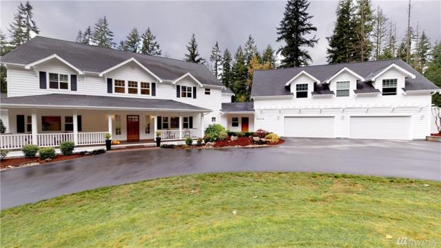 20014 59TH Ave SE, Snohomish, WA 98296 (#1379485) :: Real Estate Solutions Group