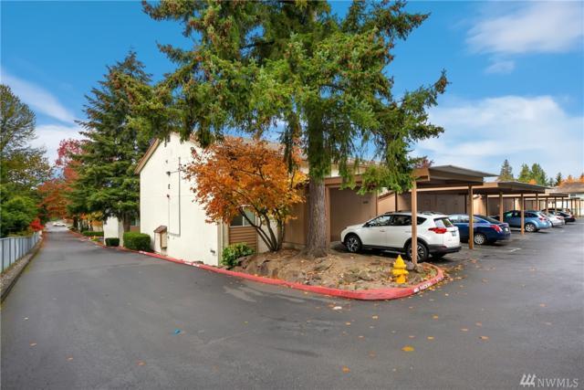 12834 SE 41st Lane E207, Bellevue, WA 98006 (#1379491) :: The DiBello Real Estate Group