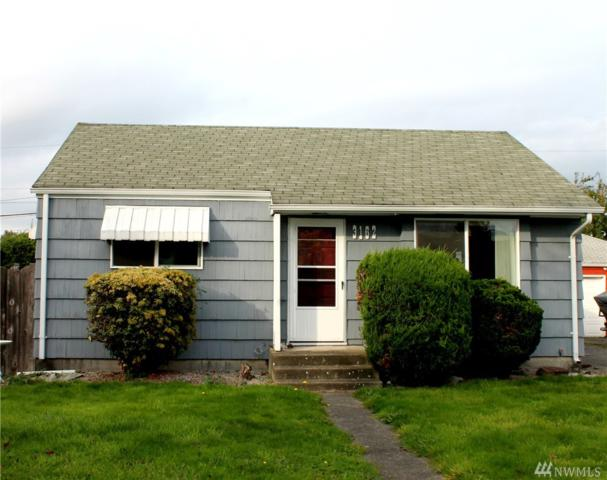 3162 Field St, Longview, WA 98632 (#1379504) :: Real Estate Solutions Group