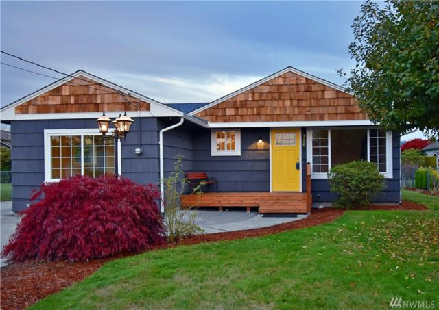 350 S Mill St, Buckley, WA 98321 (#1379512) :: NW Home Experts