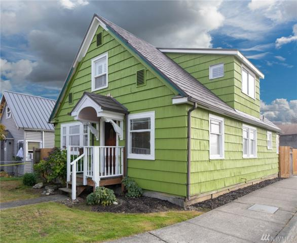 3002 Everett Ave, Everett, WA 98201 (#1379538) :: NW Home Experts
