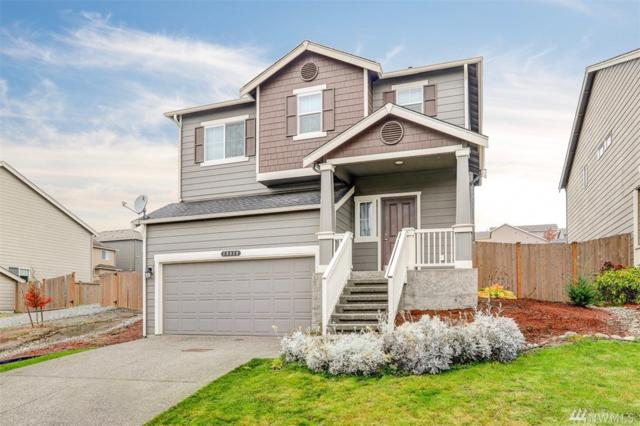 20020 20th Av Ct E, Spanaway, WA 98387 (#1379582) :: Real Estate Solutions Group