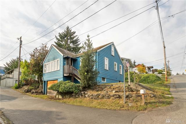 3101 13th St, Bremerton, WA 98312 (#1379592) :: Ben Kinney Real Estate Team