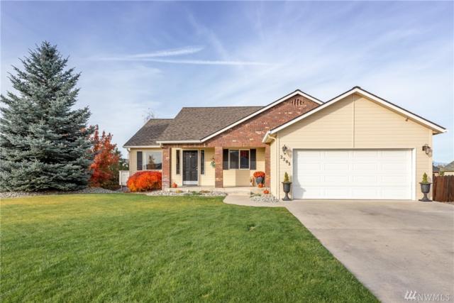 2203 Inglewood Dr, East Wenatchee, WA 98802 (#1379620) :: The DiBello Real Estate Group