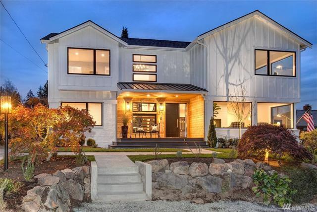 4518 NE 110th St, Seattle, WA 98125 (#1379650) :: Icon Real Estate Group
