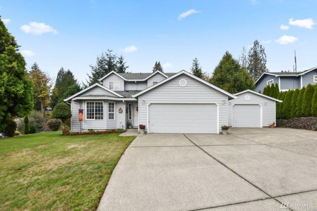 4 Curtis Lane, Longview, WA 98632 (#1379672) :: Homes on the Sound