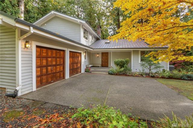 11101 Corey Lane NE, Poulsbo, WA 98370 (#1379674) :: Icon Real Estate Group