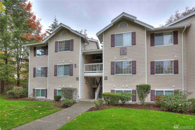 19230 Forest Park Dr NE D213, Lake Forest Park, WA 98155 (#1379697) :: McAuley Real Estate