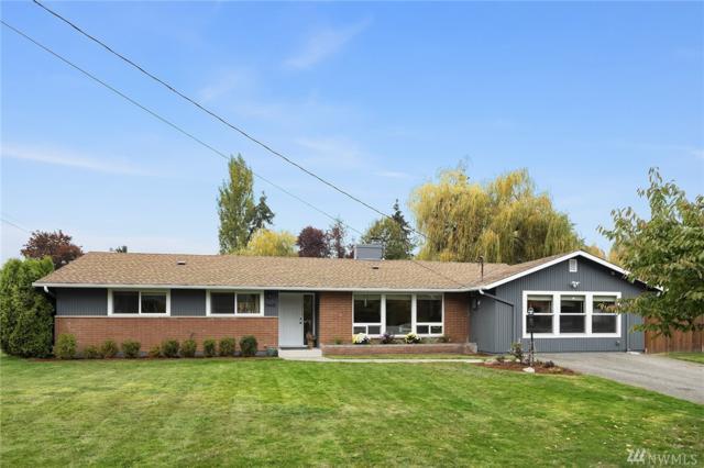 7448 NE 145th St, Kenmore, WA 98028 (#1379751) :: Icon Real Estate Group