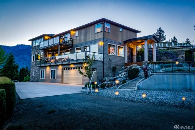 103 American Wy, Manson, WA 98831 (#1379758) :: Crutcher Dennis - My Puget Sound Homes