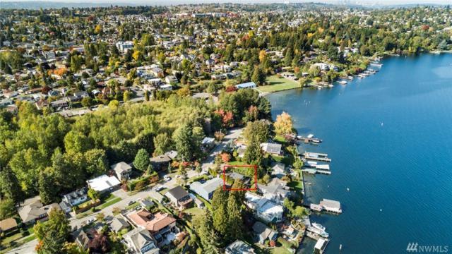 8416-B Island Dr S, Seattle, WA 98118 (#1379815) :: Keller Williams Western Realty