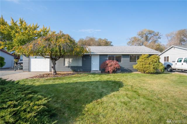 17 Elgin Ave, Rock Island, WA 98850 (#1379818) :: Keller Williams Realty Greater Seattle