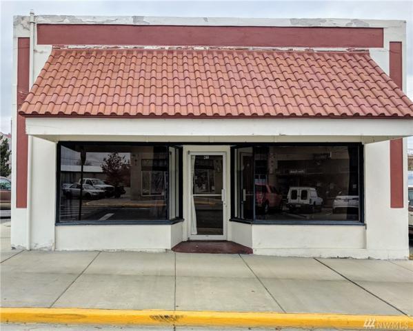 240 Queen Street, Okanogan, WA 98840 (#1379846) :: Kimberly Gartland Group