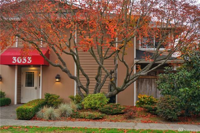 3033 60th Ave SW #8, Seattle, WA 98116 (#1379847) :: Real Estate Solutions Group